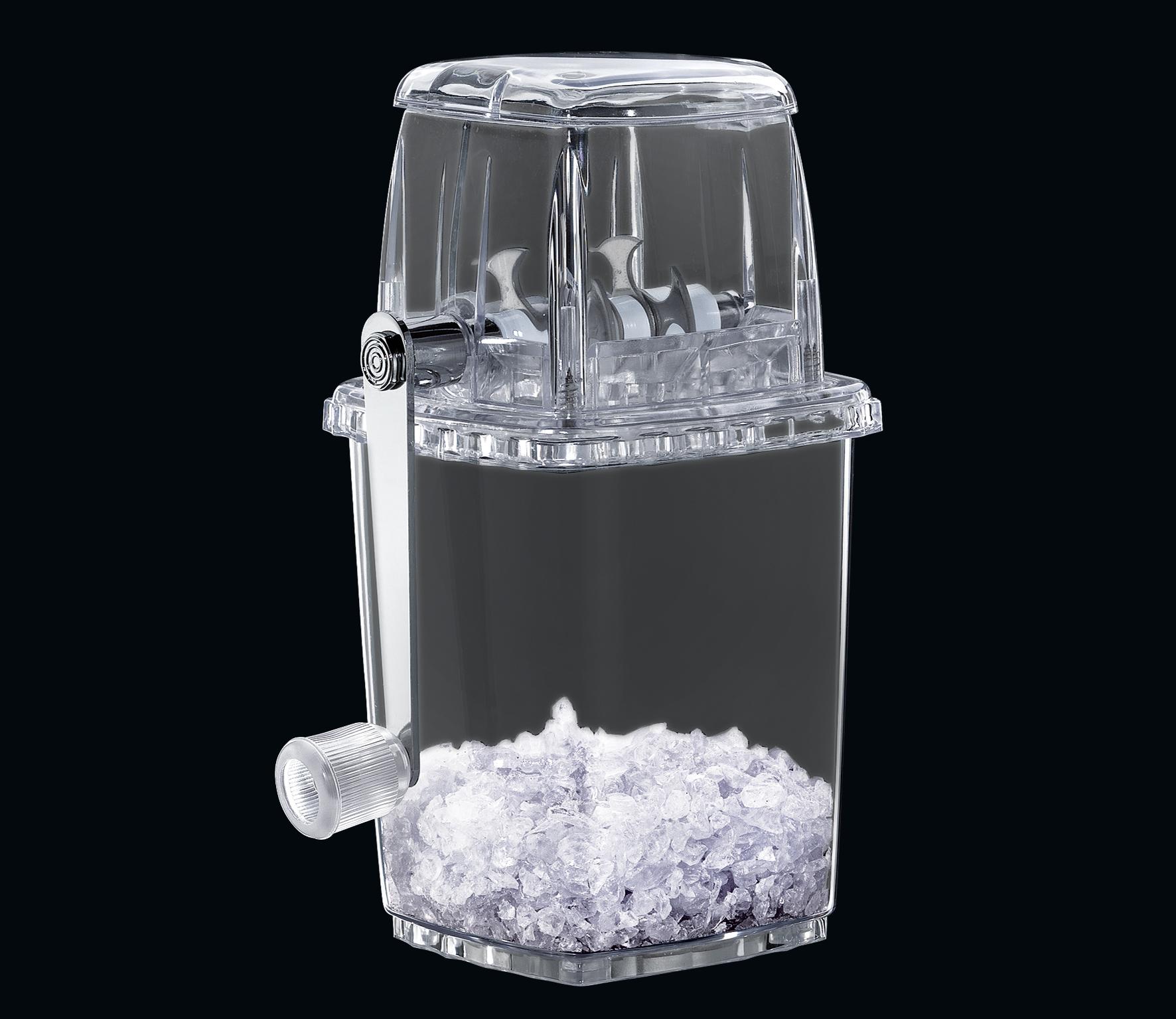 Drtič ledu BASIC - Cilio