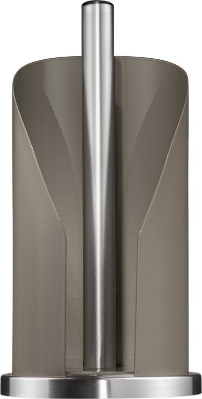 Držák na papírové ubrousky 15,5 cm, tmavě šedý - Wesco