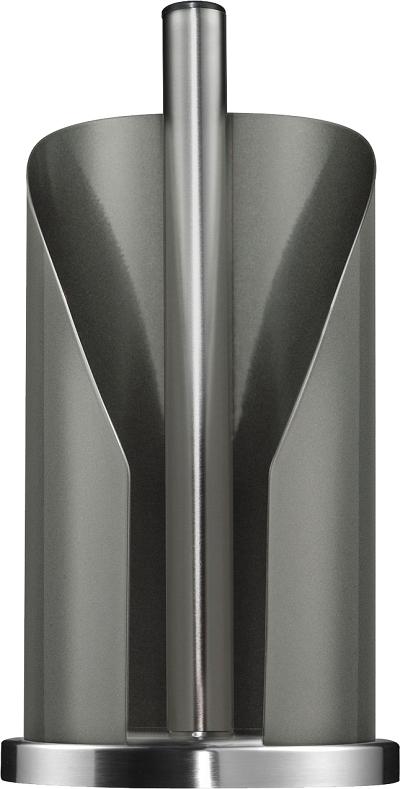 Držák na papírové ubrousky 15,5 cm, nová stříbrná - Wesco