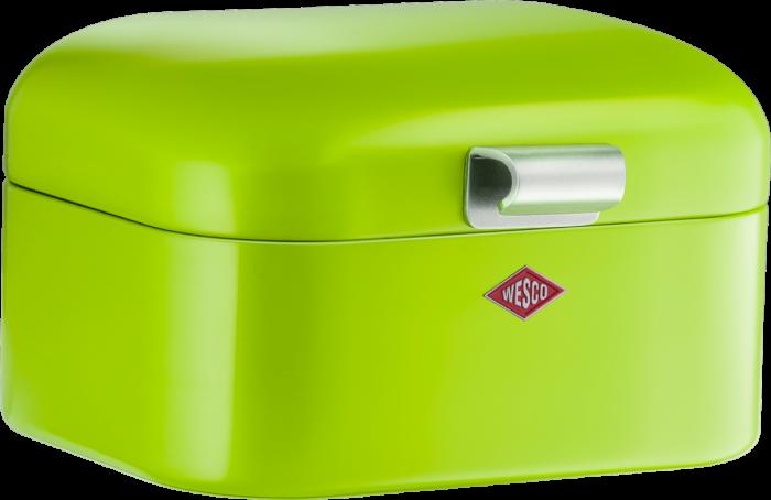 Box Mini Grandy 18 x 17 x 12 cm, světle zelený - Wesco