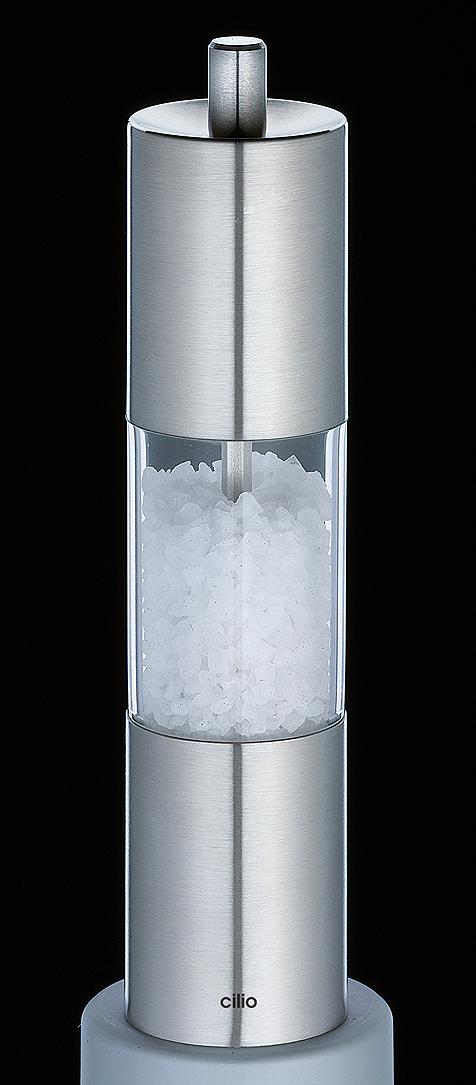 Mlýnek na sůl PARMA 20 cm - Cilio