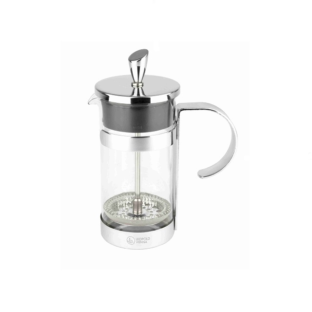 French Press 0,35L Luxe - Leopold Vienna