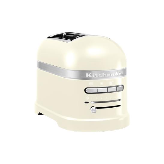 Toaster Artisan 2-plátkový mandlový - KitchenAid