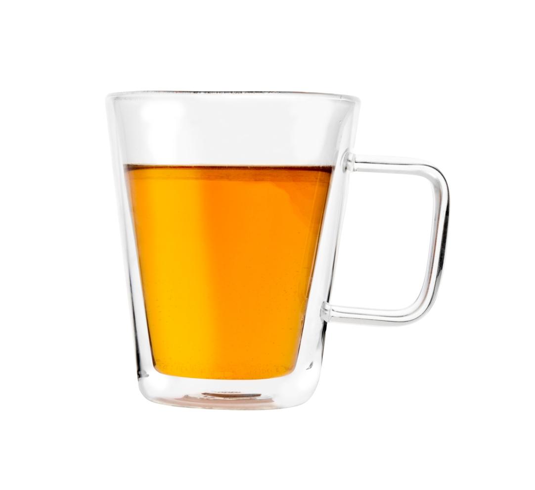 Dvoustěnná sklenice Milano sada 2ks 400 ml - Leopold Vienna