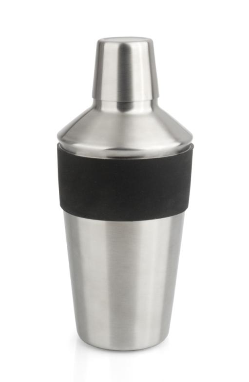 Cocktail Shaker 500ml Black Edition - Leopold Vienna