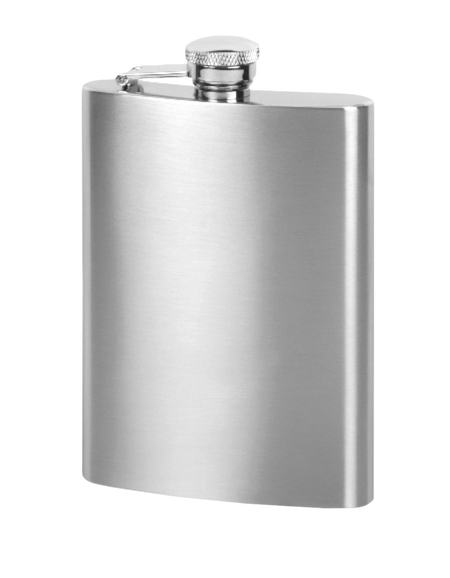 Kapesní láhev nerezová 245 ml - Leopold Vienna