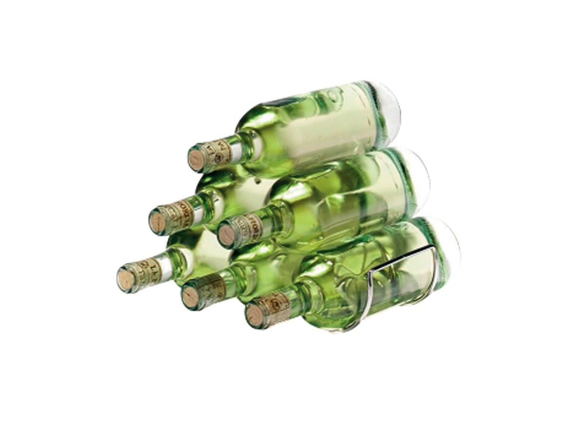 Stojan na víno chrom - Leopold Vienna