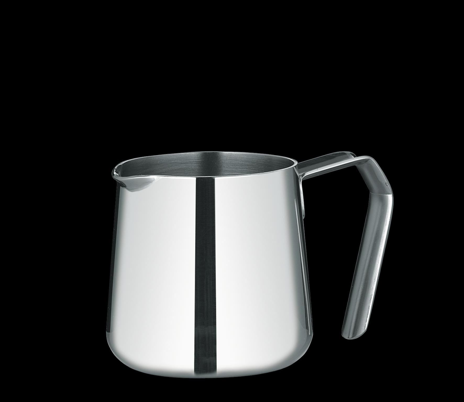 Konvička na šlehání mléka 10 cl - Cilio
