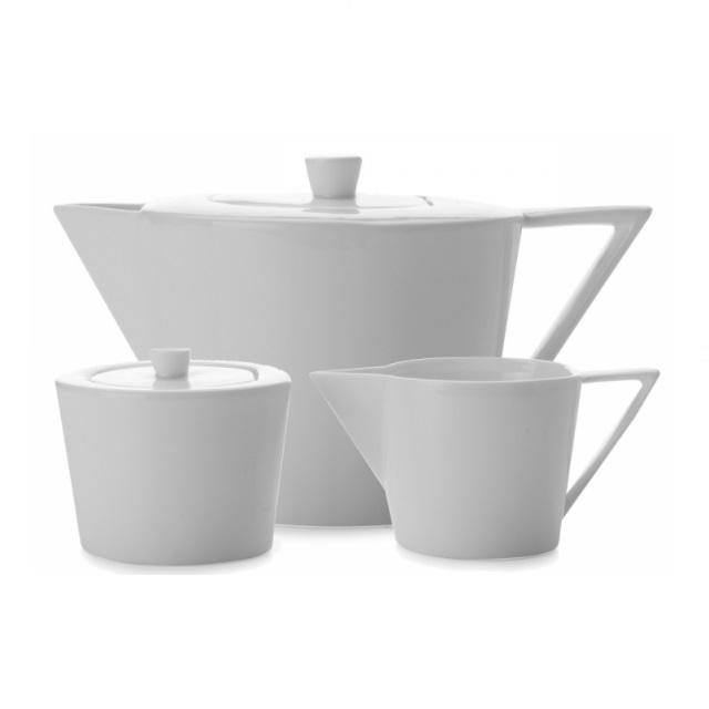 3 dílný čajový set, ZIIZ - Maxwell&Williams