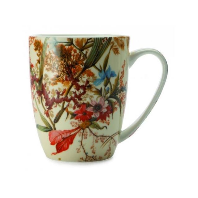 Hrnek 400 ml, Cottage Blossom William Kilburn - Maxwell&Williams