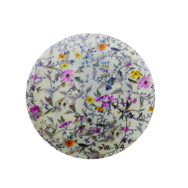 Dezertní talíř 20 cm, Summer Blossom William Kilburn - Maxwell&Williams