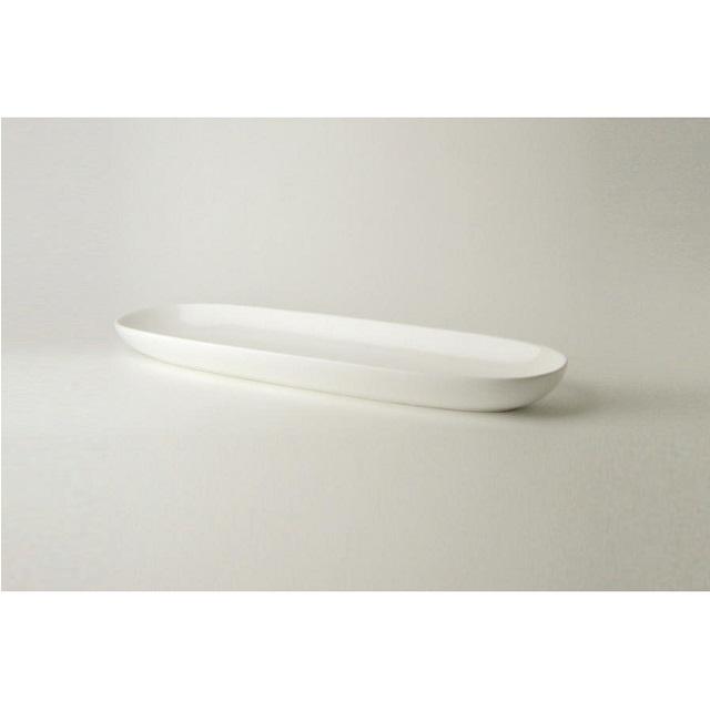 Talíř na bagetu 35 x 11 cm, WHITE BASICS - Maxwell&Williams