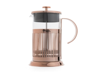 Presovač French Press Copper 0,8L měděný - Leopold Vienna