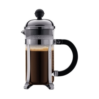 French press 0,35 l, nerez, CHAMBORD - BODUM