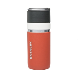 Termoska 470 ml salmon GO - STANLEY