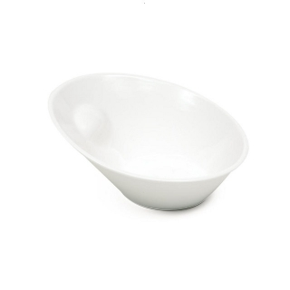 Porcelánová Miska 20 cm, WHITE BASICS - Maxwell&Williams